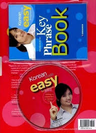 Korean Made Easy for Beginners - Backside