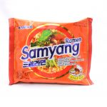 Samyang instant ramyeon