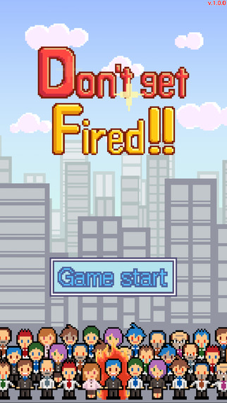 Don't Get Fired! - Let's Play