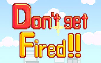 Don't Get Fired!, Korean Employee Simulator