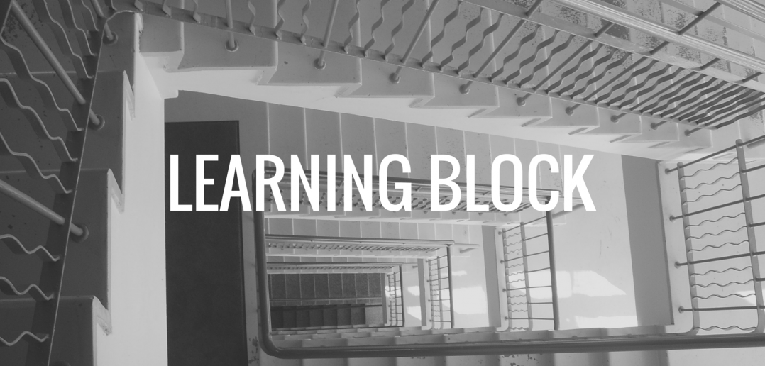 Learning Block