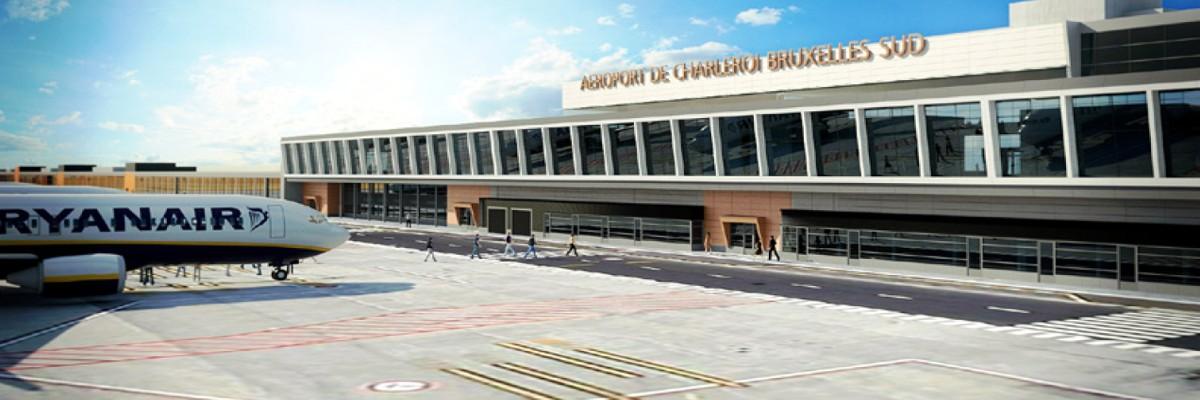 샤를루아 공항