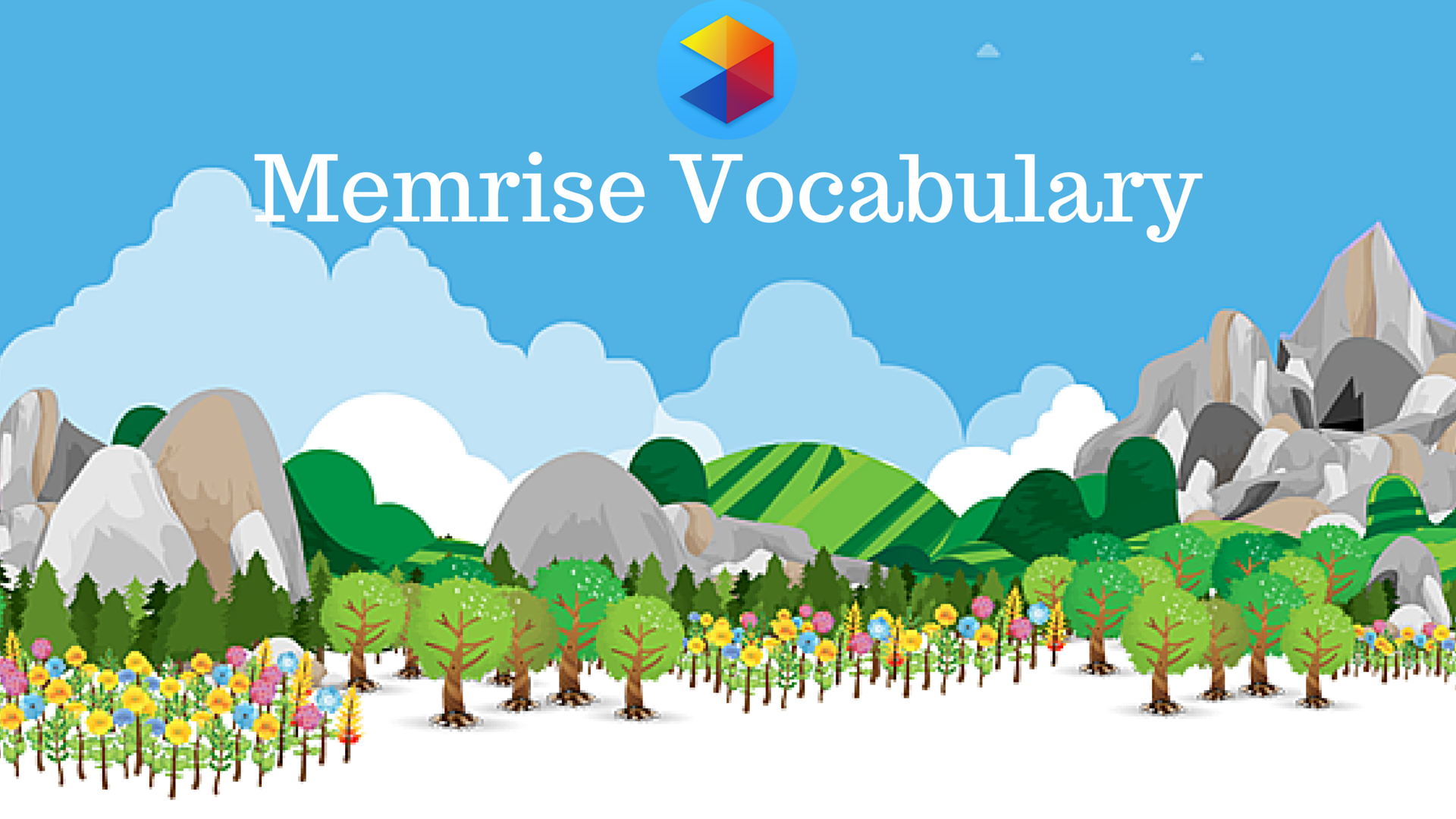 Memrise Vocabulary