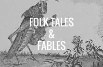 Folk Tales & Fables, Reading Korean