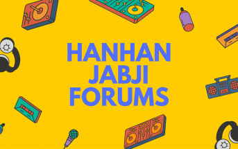 Hanhan Jabji Forums