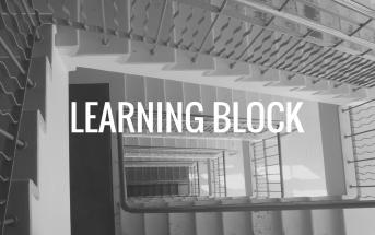 Learning Block
